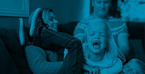 Thumbnail: Raegan video This is their family's achondroplasia story